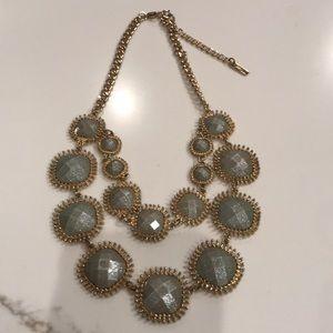 Women's statement necklace